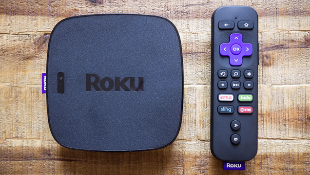 Roku Is Plotting to Take Over Your Smart Home