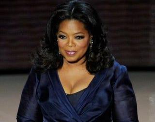 Illustration for article titled Unlocking Oprah Winfrey's Secrets
