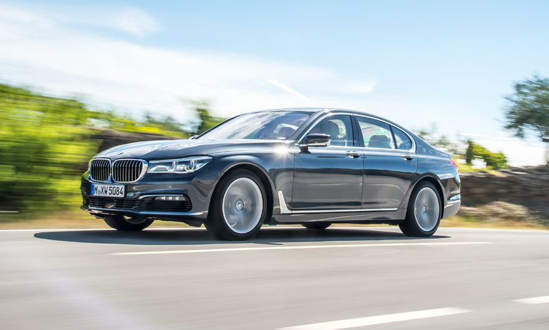 Illustration for article titled BMW 7 Series: Jalopnik's Buyer's Guide