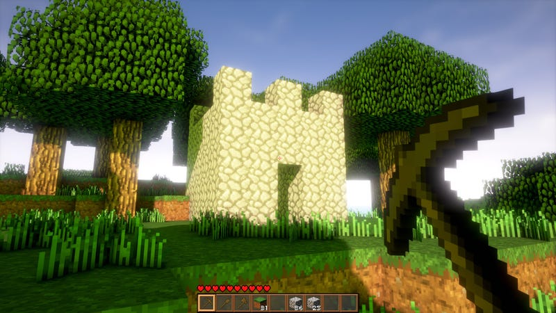 Minecraft Games - Free Online Minecraft Games