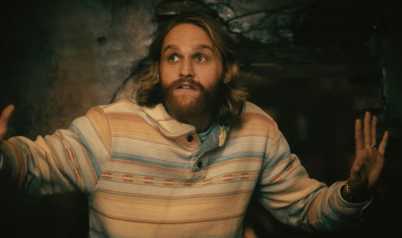 Illustration for article titled These new Lodge 49 teasers are aimed at anyone who still has no idea what the show's about