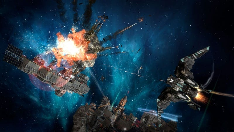 Illustration for article titled Your Ticket to the Starhawk Beta is Inside Uncharted 3