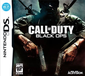 Illustration for article titled Call of Duty DS Studio Says They're Not Closing