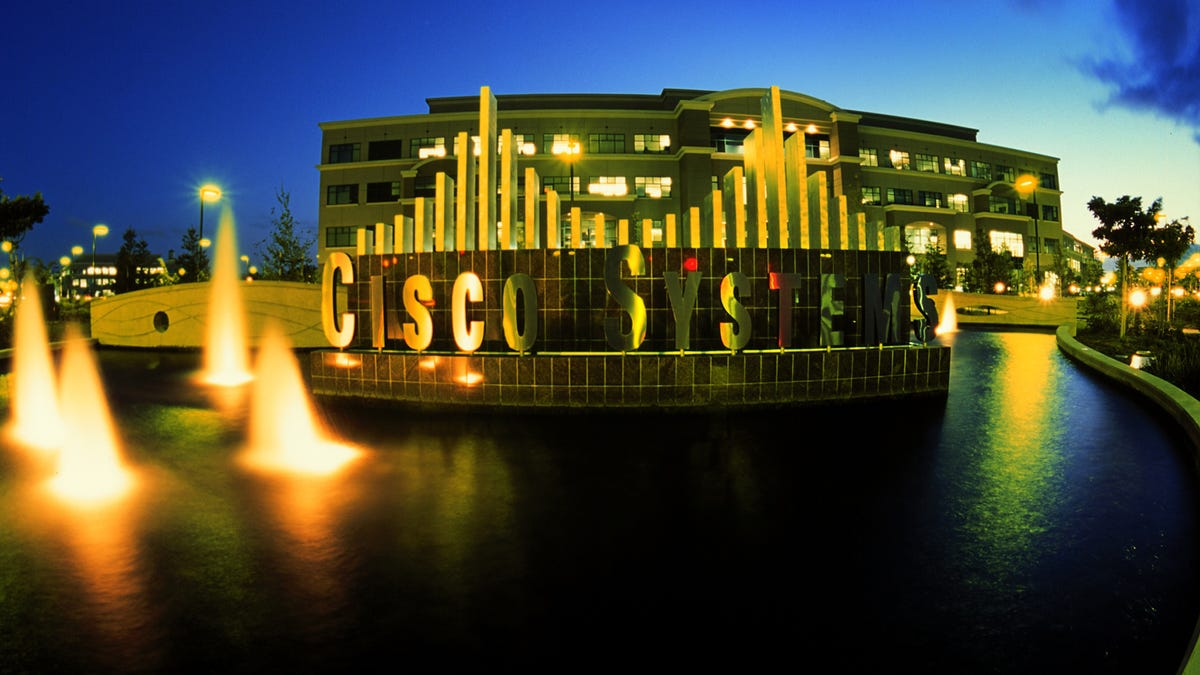 Cisco Systems Will Lay Off 14,000 Employees
