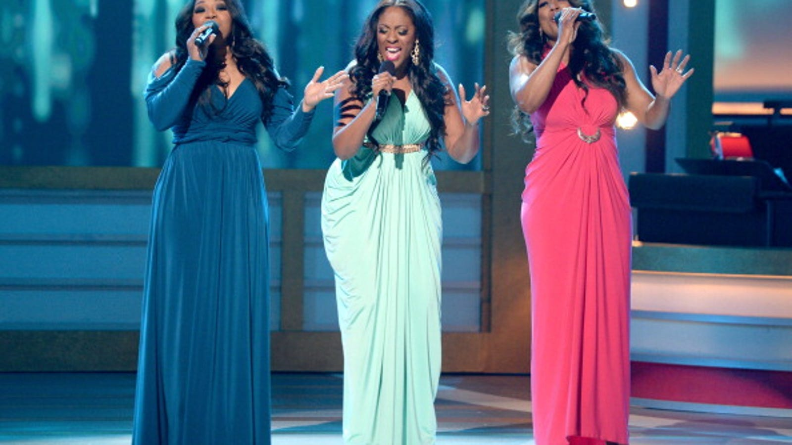 An Ode To SWV