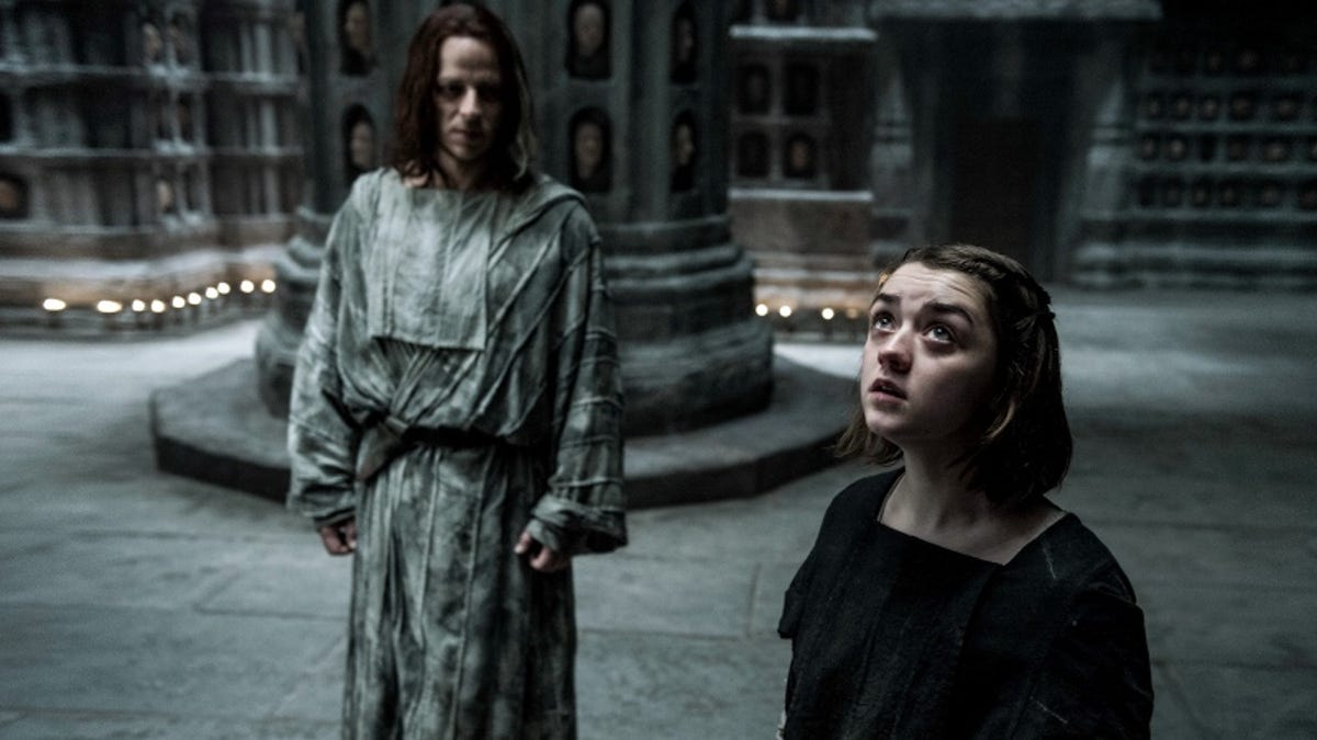 A Complete Guide to the Religions of Game of Thrones