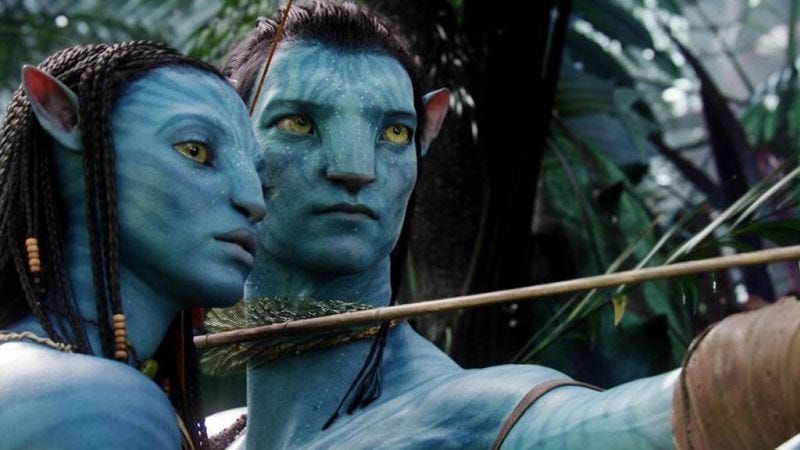 Illustration for article titled James Cameron pushes back Avatar sequels to Christmas 2017