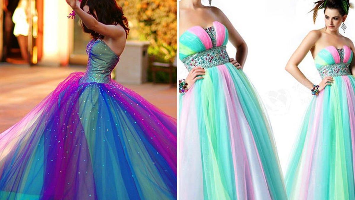 Beautiful Worst Prom Dress Ever Images - Wedding Ideas - memiocall.com