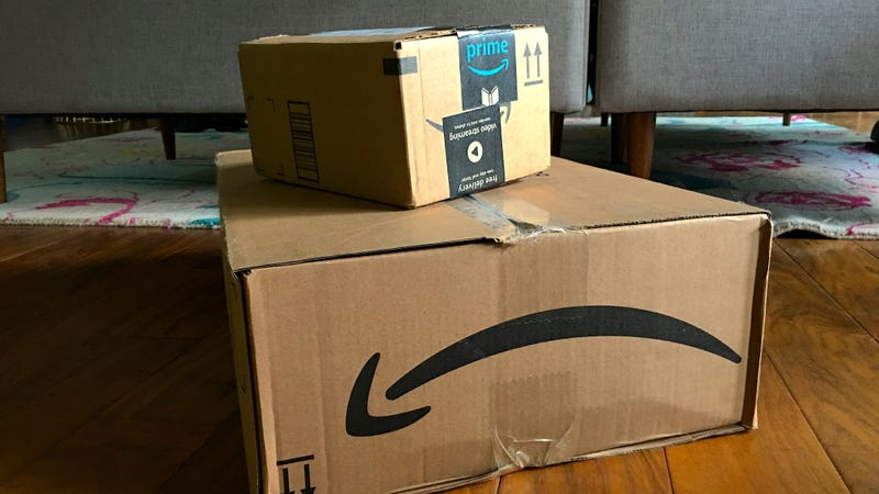 Your Amazon Order Might Lock You Out of Trusted Traveler Programs