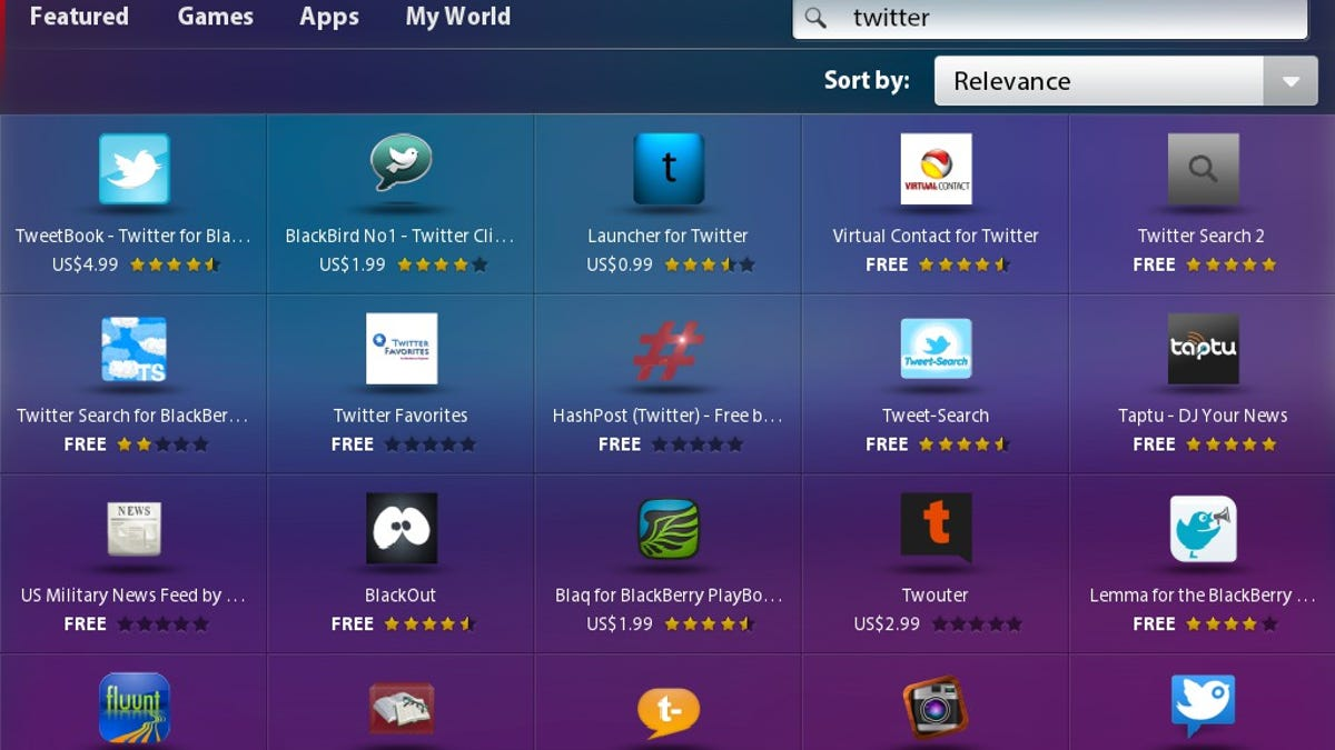 BlackBerry PlayBook 2 0 Test Notes: Worth the Wait?