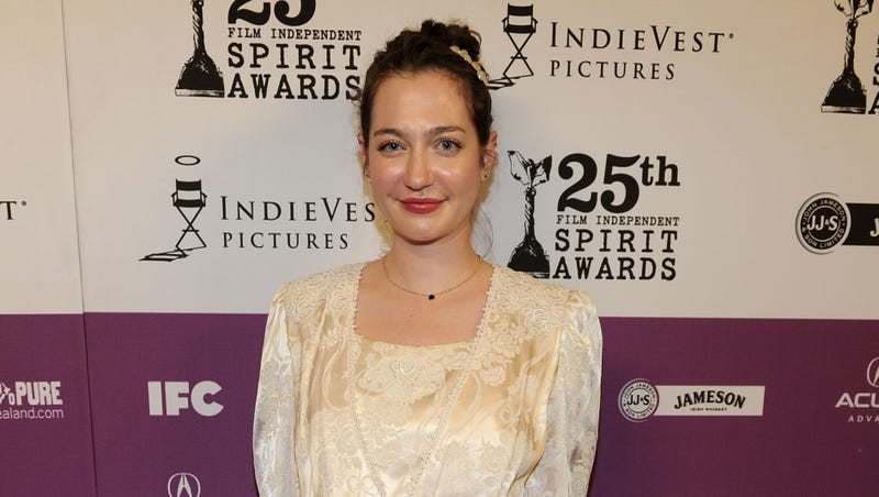 Director Jessica Manafort attends the 25th Film Independent Spirit Awards after party held at the Nokia Theatre L.A. Live on March 5, 2010 in Los Angeles, California.