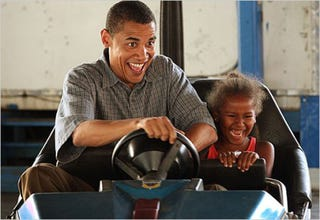 Illustration for article titled Obama Doesn't Care About Car People, Won't Attend Detroit Auto Show