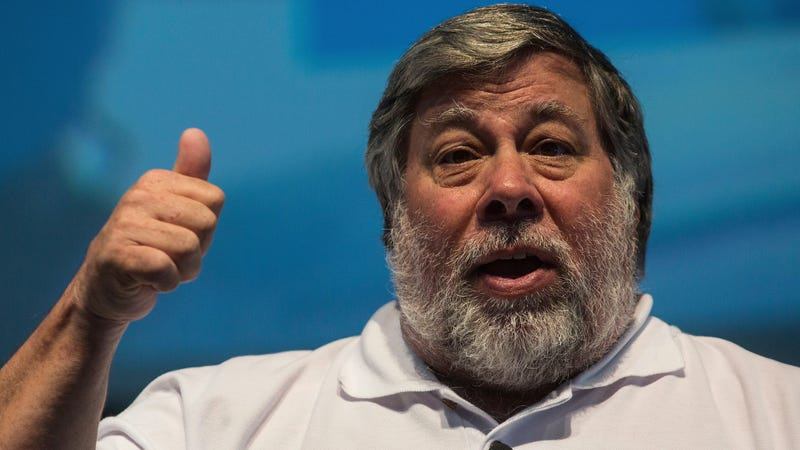 Illustration for article titled Steve Wozniak Dumps Facebook: 'It's Brought Me More Negatives Than Positives' [UPDATED]