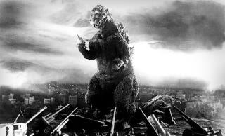Illustration for article titled Why Does Godzilla Continue To Fascinate Us?