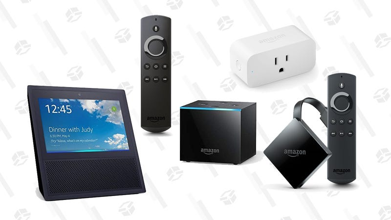 Amazon Device Sale | Woot