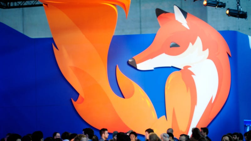 Illustration for article titled Firefox Fixes Borked Extensions for Everyone but Legacy Users