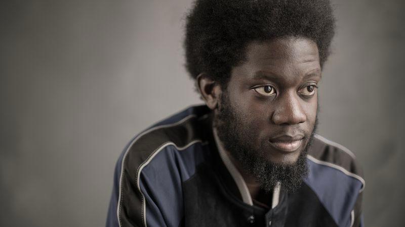 Michael Kiwanuka (Photo: Phil Sharp)