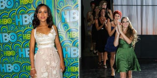Kerry Washington (Rodrigo Vaz/Getty Images); generic image (Thinkstock)
