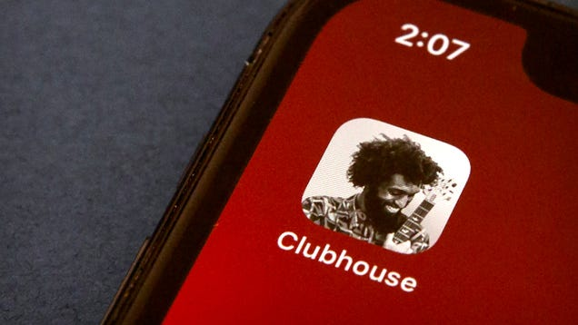 Clubhouse Launches Android Beta as iOS Downloads Nosedive