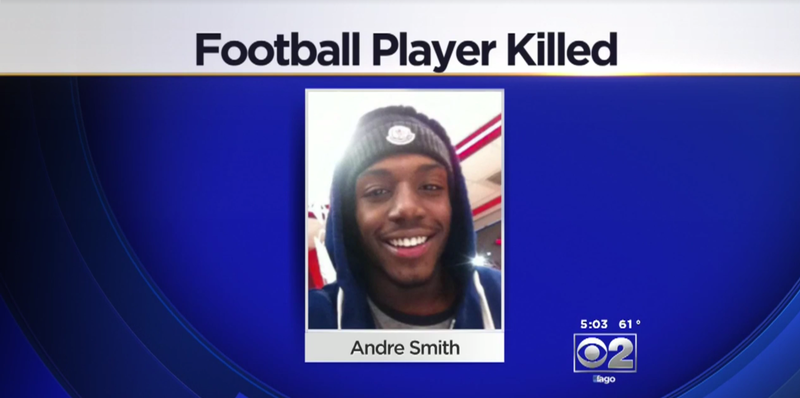 Illustration for article titled Chicago High School Football Player Dies After Hit