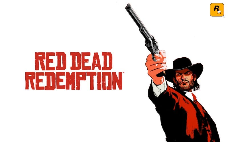 Illustration for article titled Red Dead Redemption Adding Zombies, Multiplayer Poker, More