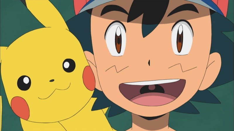 Illustration for article titled In The Pokémon Anime, Get Ready For Ash's Crushing Defeat