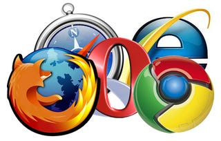 Illustration for article titled What's your favorite browser?