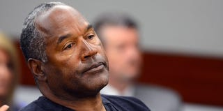 O.J. Simpson (Ethan Miller/Getty Images)