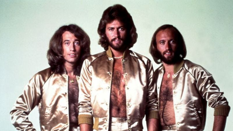 Illustration for article titled Before they went disco, Bee Gees were wonderfully sad bastards