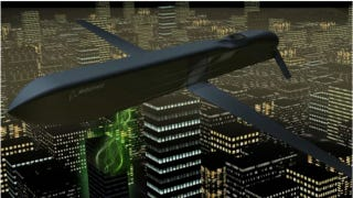Illustration for article titled The Air Force Can Use an Electromagnetic Pulse to Kill Enemy Computers
