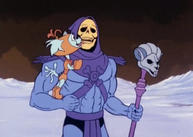 The theologically confusing nightmare that is the He-Man
