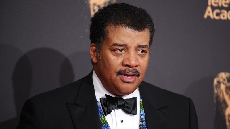 Illustration for article titled Neil deGrasse Tyson to return to Cosmos and StarTalk after assault investigation