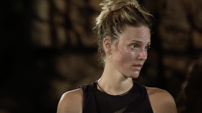 Laurel Flew Too Close to the Sun on Last Night's The Challenge