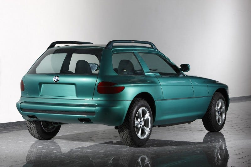 The Awesome BMWs That Could Have Been