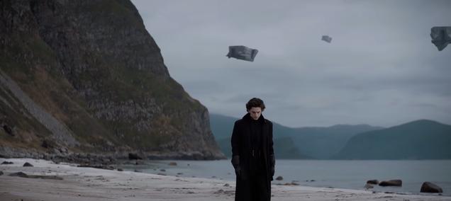 24 películas pospuestas que olvidó emocionarse en 2021 12