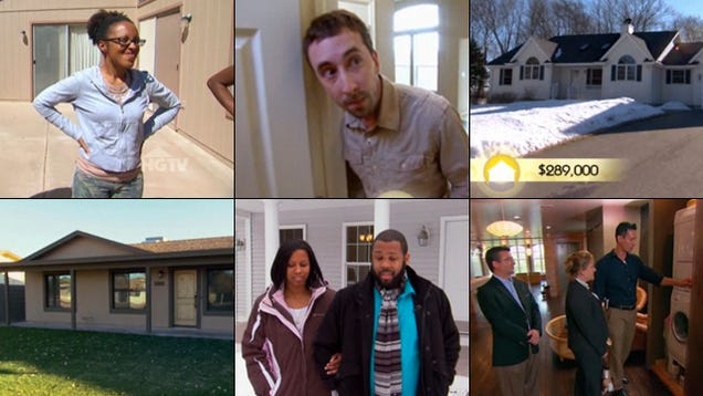 What Can House Hunters Teach Us About Ourselves