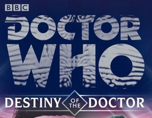Illustration for article titled Destiny of the Doctor