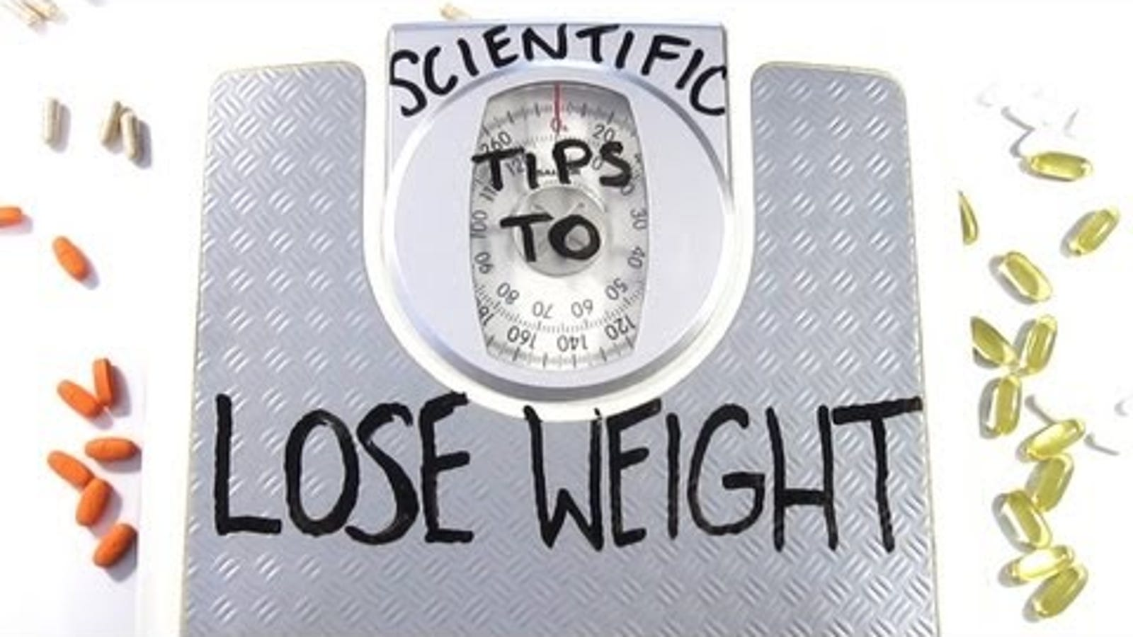 Weight Loss Motivation Backgrounds