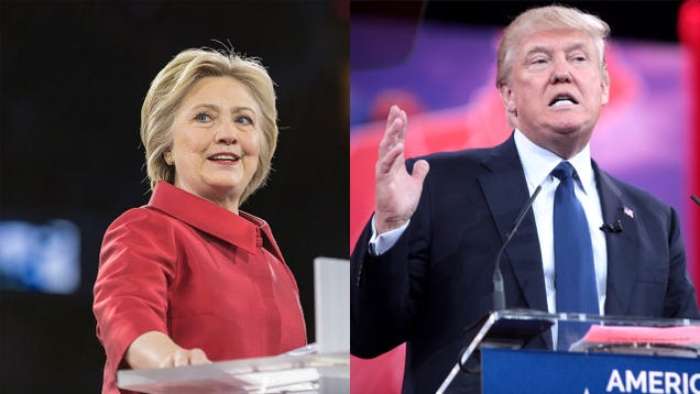 Fact-Check Last Night's Presidential Debate With These Roundups