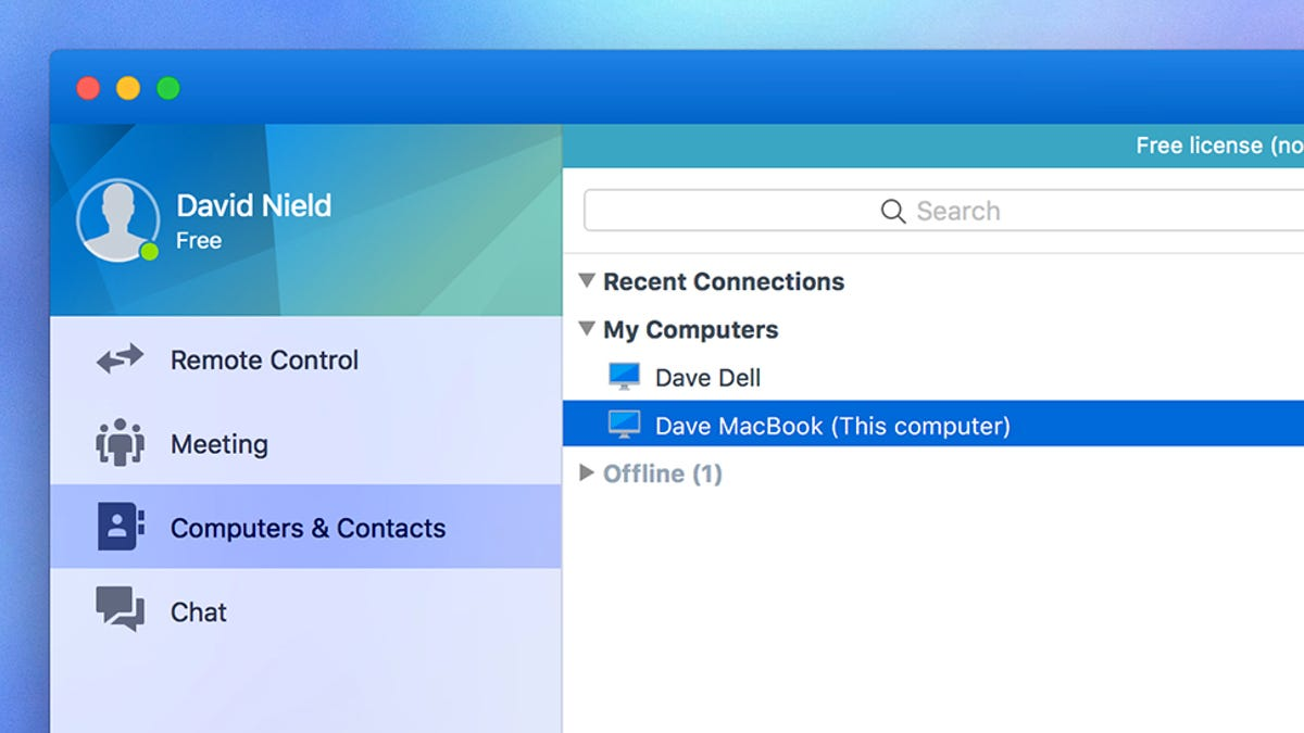 3 Simple, Free Apps for Accessing Your Home Computer From