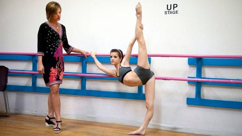 Illustration for article titled Dance Moms