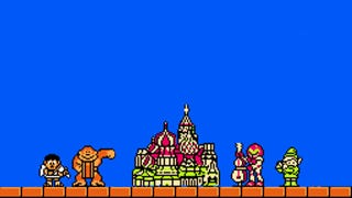 Illustration for article titled Nintendo And The Soviet Union Got Along Just Fine