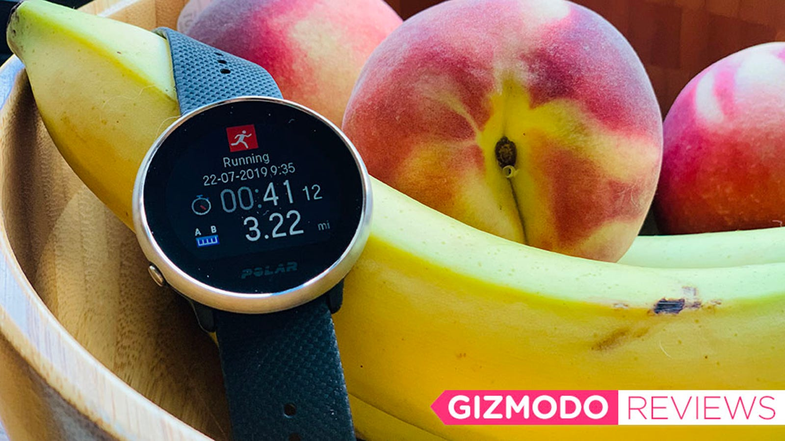 This Fitness Smartwatch Humbled Me Into Taking Recovery Days More Seriously