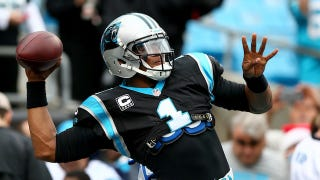 Illustration for article titled Peter King Should Shut Up About Cam Newton