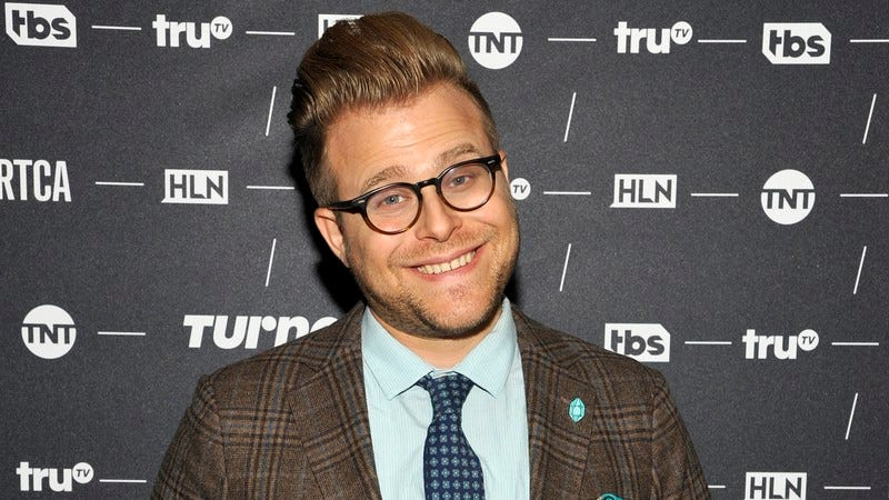 Illustration for article titled Here's your chance to ask Adam of Adam Ruins Everything anything you want