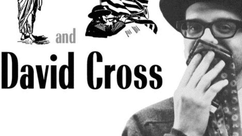 Illustration for article titled David Cross