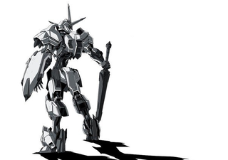Illustration for article titled Down the Rabbit Hole - Envisioning Gundam:Iron-Blooded Orphans S3