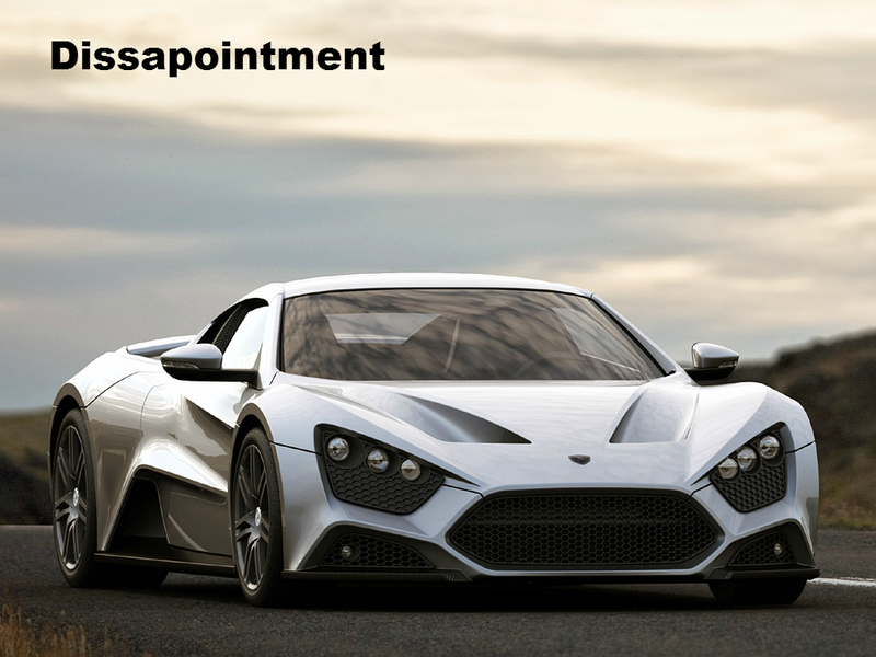Illustration for article titled Zenvo - A dissapointment