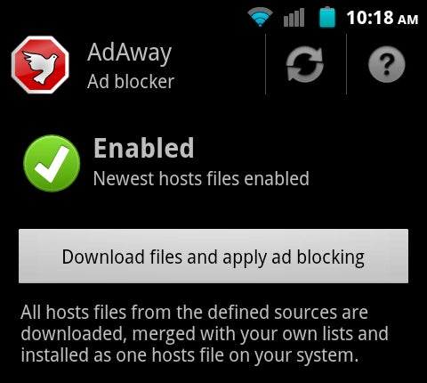 How to Block Ads in Android Browsers and Apps