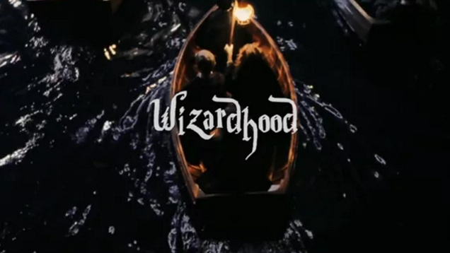 all eight harry potter movies edited down to an 80 minute epic